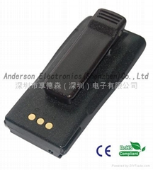 NNTN4970 Two-way radios battery with Chinese cell 1800mAh Anderson Electronics