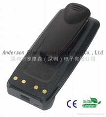 Impres Battery Trbo PMNN4066 Two way radio battery with Chinese cell 1800mAh