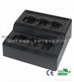 Two way radio battery charger (ADS-SCAE)