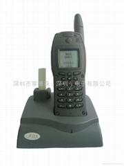BLN-4 对讲机双座充电器