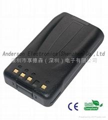對講機鋰電池 (KNB35L)