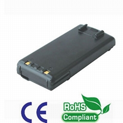 EBP50N two way radio battery with Chinese cell 700mAh Anderson Electronics