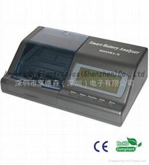 Smart Battery Analyzer Anderson Electronics