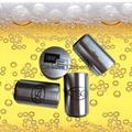 Stainless Steel Beer Opener 3