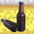 Bottle Shape Push Up Bottle Opener