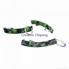 Camouflage Promotional Bottle Opener
