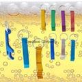 Heavy Metal Flip Top Bottle Opener 1613813