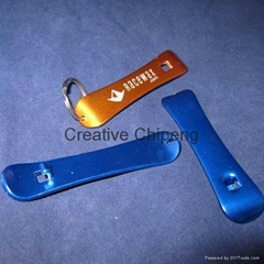 Snowboard Bottle Opener