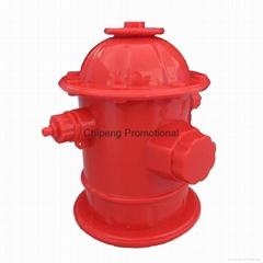Fire Hydrant Push Up Bottle Opener