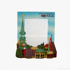 Photo Frame Tourism Souvenirs