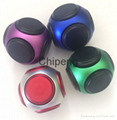Dice gyro Stress Reliver Fidget Spinner Toy Spinner Hand Spinner Finger Spinner