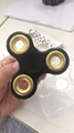 Stress Reliver Fidget Spinner with Aluminium alloy bearing Toy Spinner Hand Spin 2