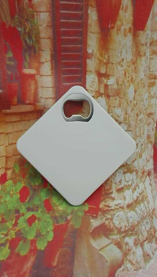 Square cup cushion opener bottle opener 1613894 5