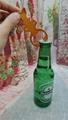 Aluminum Scorpion Design Beer Opener Bottle opener 1612617