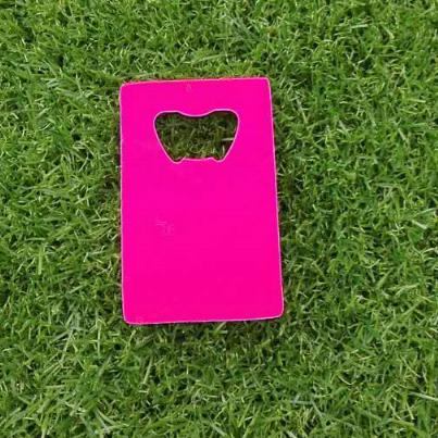 Alumium card opener 1612806 1