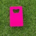 Alumium card opener 1612806