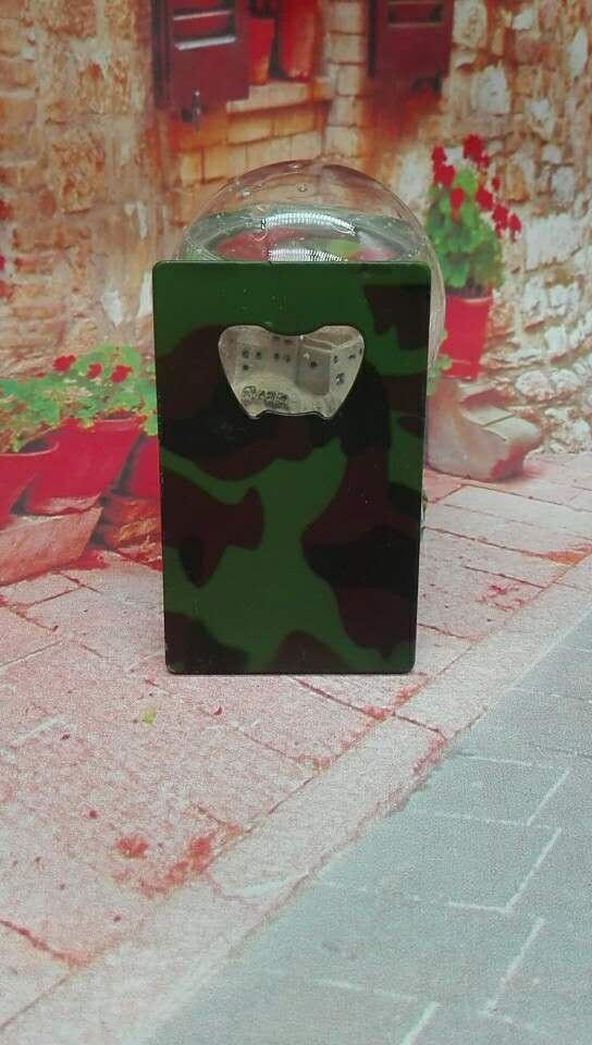 Alumium card opener 1612806 3