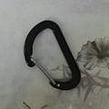 5 flat spring keychain 1607201