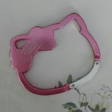 Hello kitty design keychain 1607204