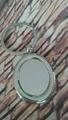 Zinc Alloy Keychain 1610061