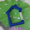 House design keychain 1607273