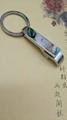 zinc alloy flip top bottle opener 1613813 2