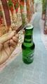 zinc alloy flip top bottle opener 1613813