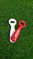 steel concave bottle opener 1613823