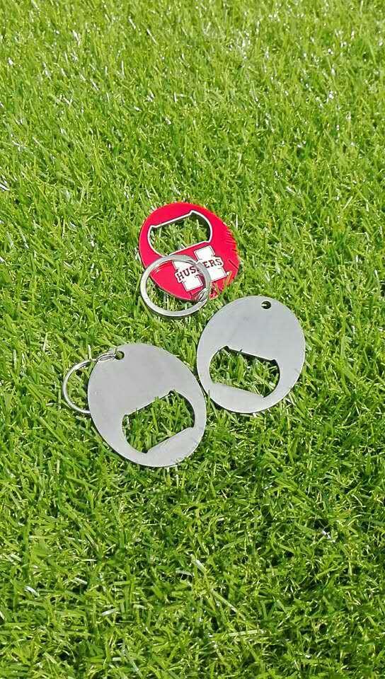 ss oval bottl opener keychain 1613827 4