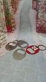 ss oval bottl opener keychain 1613827