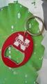 ss oval bottl opener keychain 1613827 10