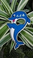 magnetic dolphine design plastic bottle opener 1613835 2