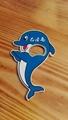 magnetic dolphine design plastic bottle opener 1613835 7