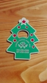 magnetic Christmas tree plastic bottle opener 1613836 3