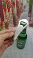 Wedge Design SS Beer Bottle Opener 1613842