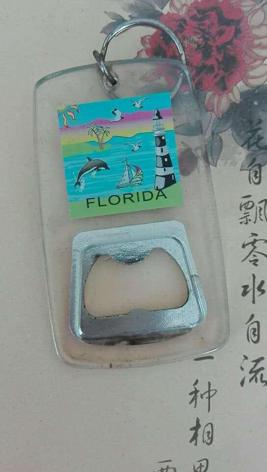 Acrylic Photo Holder Bottle Opener 1613847 7