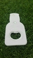 Plastic Bottle Shape Beer Opener 1613856