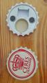 Round Bottle Opener for Metal & Plastic Caps 1613860