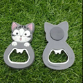 Soft PVC 3D Bottle Opener 1613867