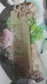 Stainless Steel Self Defense Comb Bottle opener 1613872 2