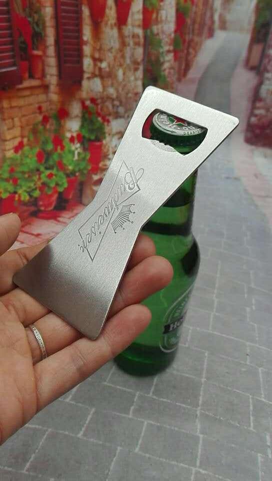 Bow shape bottle opener 1613880 3