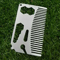 Hollow out a comb bottle opener 1613882