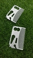 Hollow out a comb bottle opener 1613882 6