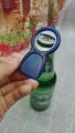 Round Plastic Bottle Opener 1613883 3