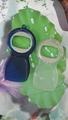 Round Plastic Bottle Opener 1613883 8
