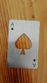 poker A design  bottle opener 1613884 6