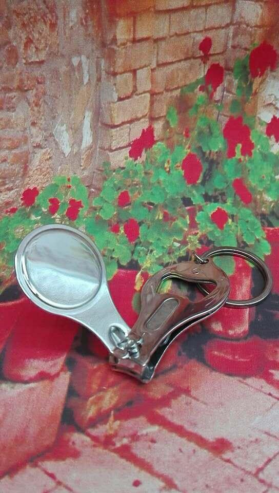 Nail clipper bottle opener beer opener  1613887 4