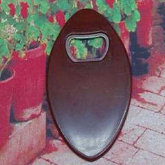 Plastic shuttle opener  1613890