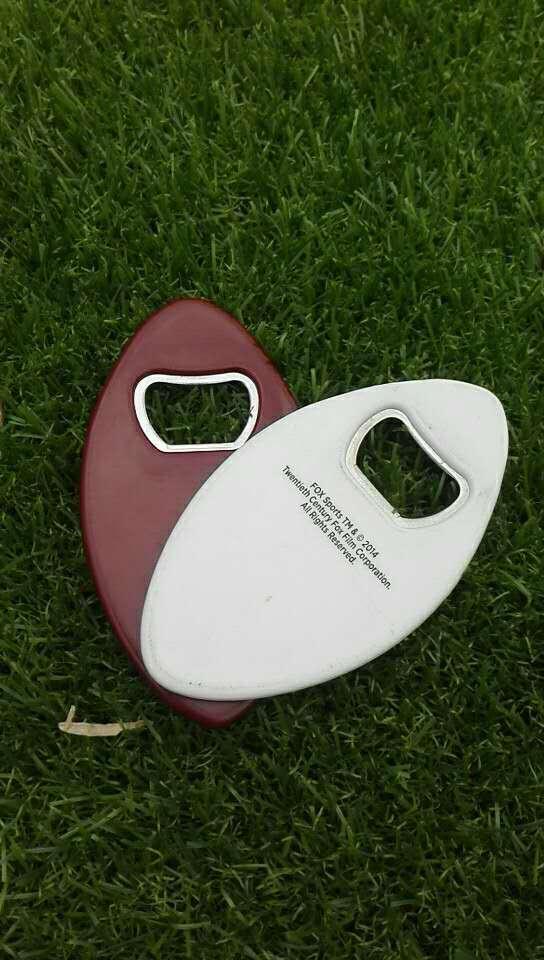 Plastic shuttle opener  1613890 4