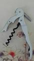 Modelling of the hippocampus wine bottle opener 1614017 2